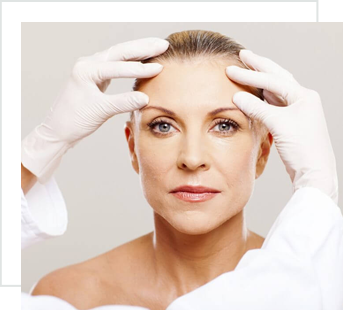 Brow Lift - Forehead Lift Gold Coast & Brisbane - Dr Scamp