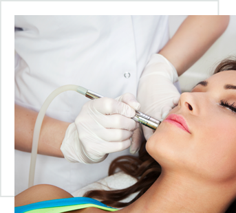 Laser Skin Resurfacing Gold Coast & Brisbane - Dr Scamp